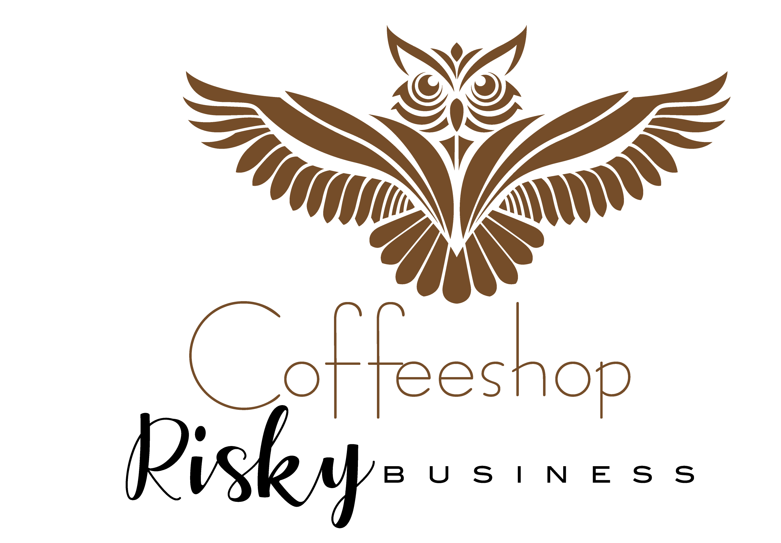 Coffeeshop Risky Business